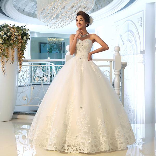 Свадебные Платья Пышные С Шлейфом - Fast Images