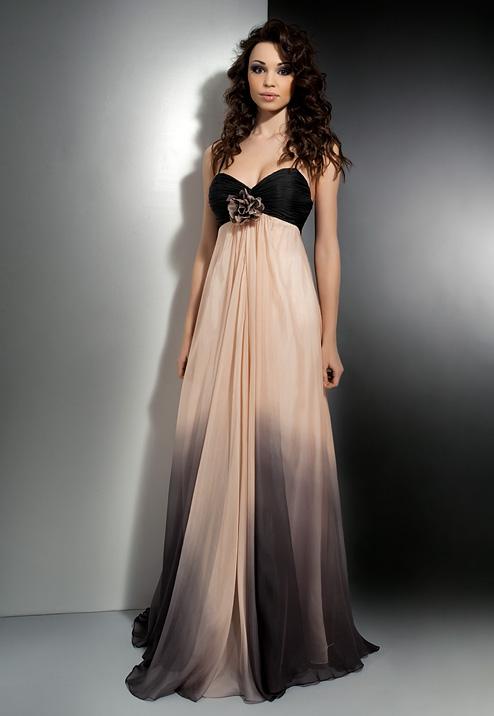 Фото вечерних платьев красивые