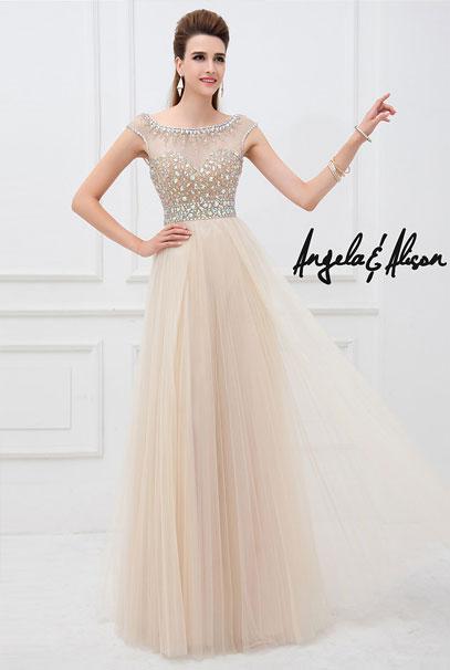 AnGela Платье