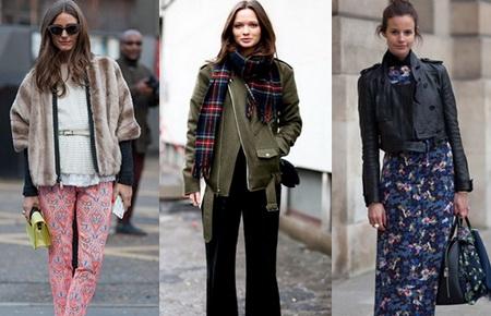 Женские куртки для осени-зимы