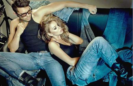 Модные женские джинсы осень зима