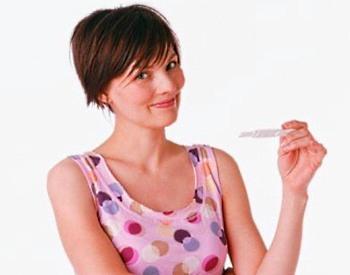 Признаки беременности на раннем сроке